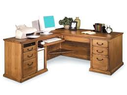 l shaped office desks l shaped office desk w left return u shaped desk with hutch office depot