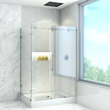 shower doors how to clean a glass shower door part one bathroom large size of soap