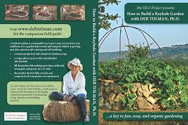 Kitchen Scrap Gardening Amazoncom Build A Keyhole Garden With Deb Tolman Phd Movies Tv