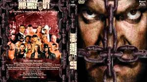 Image result for no way out 2009 matches