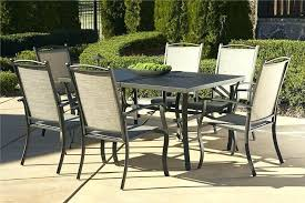 patio dining sets for 6 6 person patio dining set medium size of patio furniture clearance patio dining sets for 6