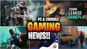 My New Games || PUBG New Update || Free Fire Max || UBISOFT update |