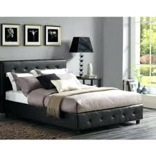 3 Piece Bedroom Furniture Set White Grey Buy Queen Size Black ...