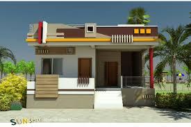 Ground Floor Front Elevation Design Contemporary Single Storey House Elevations Front Elevation