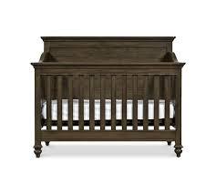 Taylor Westwood Design Crib Varsity Baby 4 In 1 Convertible Crib Convertible Crib Bed