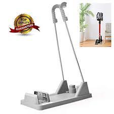 Dyson V6 V7 V8 Comparison Chart Vacuum Stand For Dyson V6 V7 V8 V10 V11 Free Punch Vacuum Cleaner Storage Rack Cordless Organizer Holders Compatible With Handheld Electric Broom