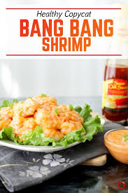 heatlhy copycat bang bang shrimp this 4 ing bonefish grill copycat recipe is so simple macro friendly and arguably better than the restaurant