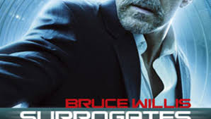Surrogates Movie Surrogates Is The Best Sci Fi Flick Of The Year 1981 Syfy Wire