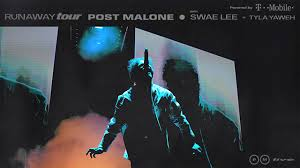 Pnc Arena Seating Chart Post Malone Post Malone Pnc Arena