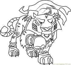Small Picture Sir Gilbert Animal Jam Coloring Page Free Animal Jam Coloring