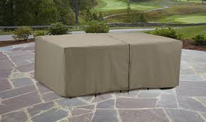Rectangular patio furniture covers Large Rectangular Garden Oasis Rectangle Patio Furniture Set Cover Shop Your Way Online Shopping Earn Points On Tools Appliances Electronics More Shop Your Way Garden Oasis Rectangle Patio Furniture Set Cover Shop Your Way