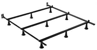 Leg t & Platt Prestige 9 Leg Adjustable Bed Frame
