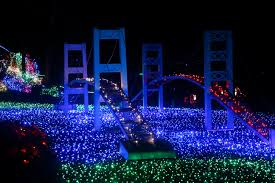 Christmas Lights In Olympia Washington Holiday Lights Displays In Pierce County In 2017