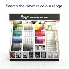 Solver Paints Colour Chart Online Haymes Colour Range Haymes Paint