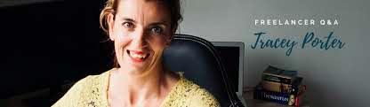 Freelancer Q&A... Meet Tracey Porter! - Freelancing blog | Rachel's List