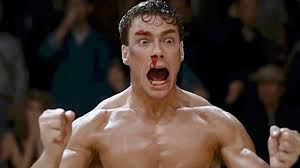 Discontinuity Editing How To Van Damme A Fight Scene Blog