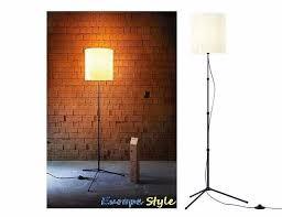 floor lighting ikea. new ikea trogsta floor lamp the height is adjustable ebay floor lighting ikea t