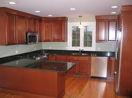Small Picture kitchen 19 Kitchen Color Schemes With Oak Cabinets Kitchen