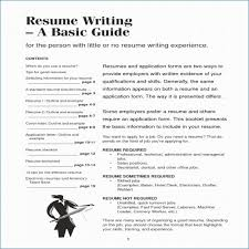 How Many Pages Should A Resume Be Resume Layout Com