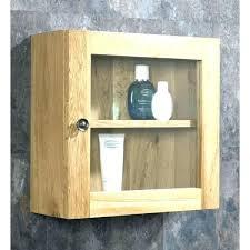 single glass door cabinet appealing bathroom glass cabinets solid oak single glass wall cabinet bathroom storage