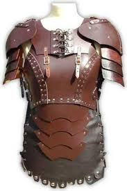 Leather Armor Patterns