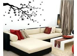 interior wall idea wall stickers easy interior design ideas interior wall painting ideas techniques