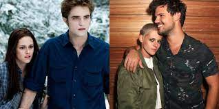 The Twilight Cast Ranked By Their ...