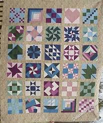 How Do Quilts Tell Stories? | Wonderopolis & Sampler quilts are quilts in which each block has a different pattern. Adamdwight.com