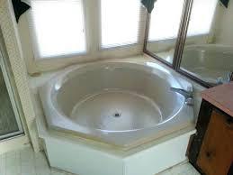 garden bathtub corner garden tub s for mobile home corner garden tub garden tub jets not
