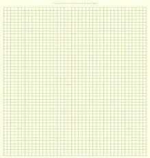 Engineering Graph Paper Green Computation Template Pad Vitaminac Info
