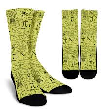 Pattern Socks Magnificent Inspiration