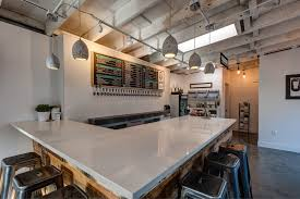 photo of ounces taproom beer garden seattle wa united states