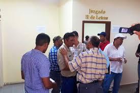 Dejan libre al alcalde de Patuca, Olancho