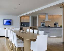 open kitchen dining room designs. Image Of: Kitchen Room Design Open Dining Designs