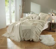 Schlafzimmer Einrichten Dekorieren Naturtöne Und Weiß Machen Das