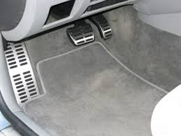 <b>Накладки на педали</b> и упора ноги — Audi TT style — Volkswagen ...