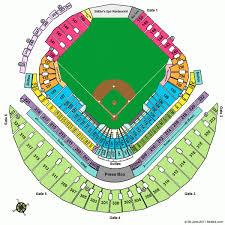 Rays Seating Chart 80 Factual Tampa Rays Seating Chart Rows