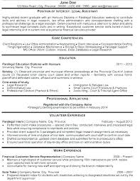 Family Law Attorney Resume Sample Family Law Attorney Resume Family