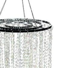 party chandeliers