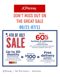 4th of july up to 60 off furniture ma