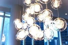 Hand blown glass lighting fixtures Paxton Blown Glass Lighting Glass Chandeliers For Dining Room Blown Glass Chandelier Custom Blown Glass Chandelier Loft Glass Artists Gallery Blown Glass Lighting Workmusicinfo