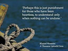 best quotes images inspiration quotes  a thousand splendid suns thesis 13 khaled hosseini quotes to inspire you