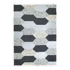 gray faux fur rug caramel white sheepskin long blanket decorative blankets bed carpet