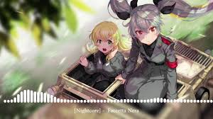 Nightcore - Faccetta Nera - Coub - The Biggest Video Meme Platform