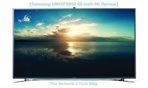 samsung 65 inch 4k tv. review: samsung un65f9000 65-inch 4k 3d led ultra hd tv 65 inch 4k tv 9