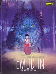 Tedmujin 1, La muerte dulce: Carrion, Antoine, Ozanam, Antoine ...