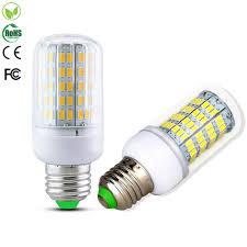 25w Equivalent Bright White G9 Led Light Bulb E27 E14 Gu10 7w 9w 12w 15w 20w 25w 5730 Smd Led Corn Bulb Lamp Light Bright 110v
