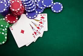 Poker Online Adalah Game Judi Kartu Paling Menguntungkan | Giottomiami Blog  Tentang Judi Online dari Miami
