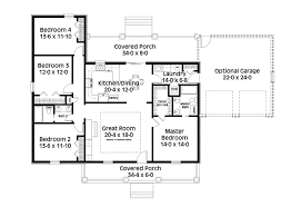 Pleasant Mill Saltbox Home Plan D    House Plans and MoreSaltbox House Plan First Floor   D    House Plans and More