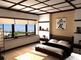 Elegant Awesome Japanese Bedroom Part 5